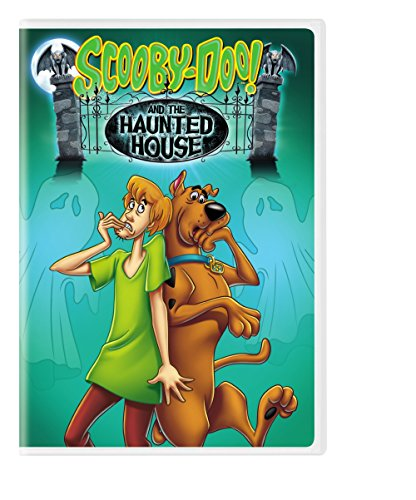 (Scooby-Doo! and the Haunted House (DVD))