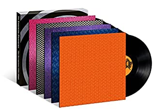 Aeroplane Flies High [5LP Vinyl Box Set] by The Smashing Pumpkins (B00D5YNQ5E) | Amazon price tracker / tracking, Amazon price history charts, Amazon price watches, Amazon price drop alerts