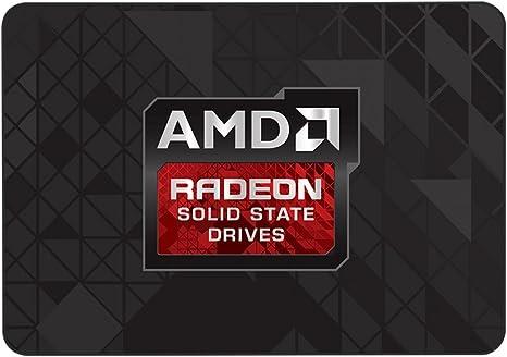 AMD RADEON-R7SSD-240G Unidad de Estado sólido 240 GB Serial ATA ...