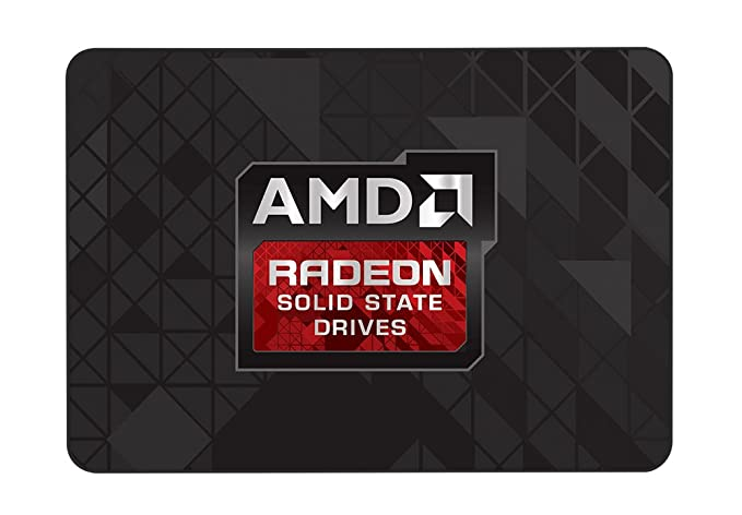 OCZ Storage Solutions Radeon R7 480GB 2.5