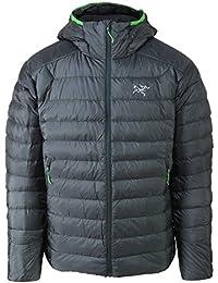 Men's Cerium LT Hooded Jacket