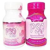 PSO X and PSO SOTTILE Lose Belly Fat Pills For Men and Women- Elimina la grasa del vientre aumenta tu energia pildoras para mujeres y hombres.