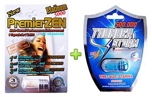 Top Feminine Powders