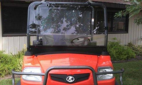 kubota rtv diesel