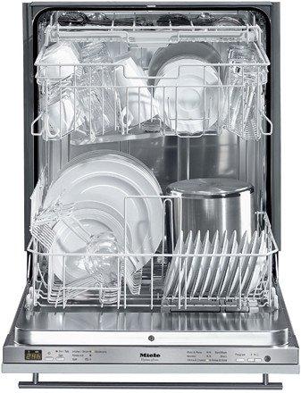 Miele Dishwasher G 1470 SC Vi Totalmente integrado 12cubiertos ...