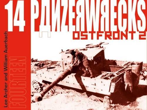 Panzerwrecks 14: Ostfront 2 pdf