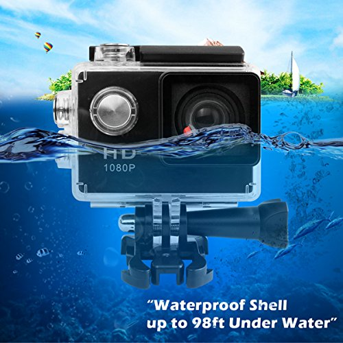 Action-Camera-1080P-HD-Sport-DV-Underwater-98ft-Waterproof-Action-Video-Camera