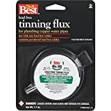 Do it Best No. 95 Lead-free Tinning Flux, 1.7OZ #95 LEAD FREE FLUX
