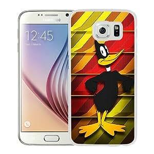 Popular Samsung Galaxy S6 Cover Case ,Cute Xperia Z Wallpapers HD 103 White Samsung Galaxy S6 Phone Case Fashion And Unique Design Cover Case