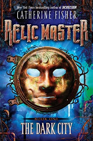 book cover of The Relic Master