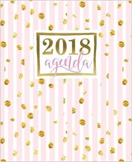 Amazon.com: Agenda: 2018 Agenda settimanale italiano ...