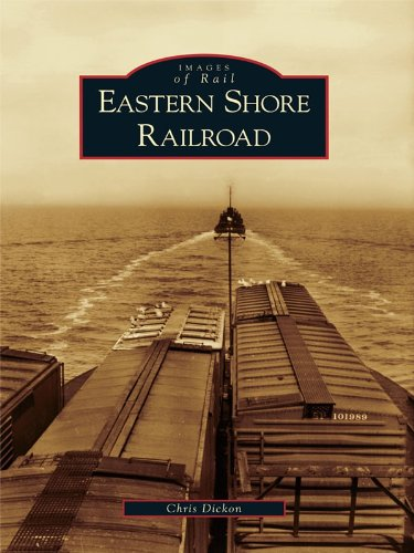 Eastern Shore Railroad -