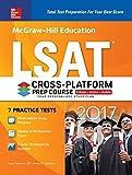 McGraw-Hill Education LSAT 2017 Cross-Platform Prep Course (McGraw-Hill's LSAT)
