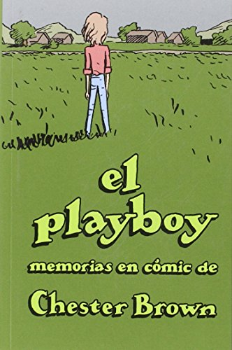 Descargar Libro El Playboy Chester Brown
