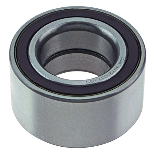 03 ford focus front wheel bearing - 7
