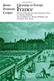 Gleanings in Europe : France, Cooper, James Fenimore and Philbrick, Thomas, 087395596X