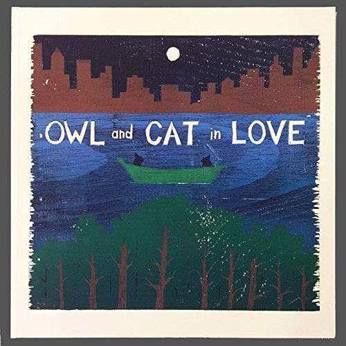 Download Owl and Cat In Love ebook