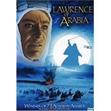 Lawrence of Arabia (Single-Disc Edition) by Sony Pictures Home Entertainment by David Lean