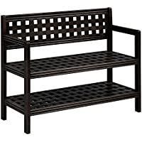 New Ridge 2327-ESP Furniture, Espresso