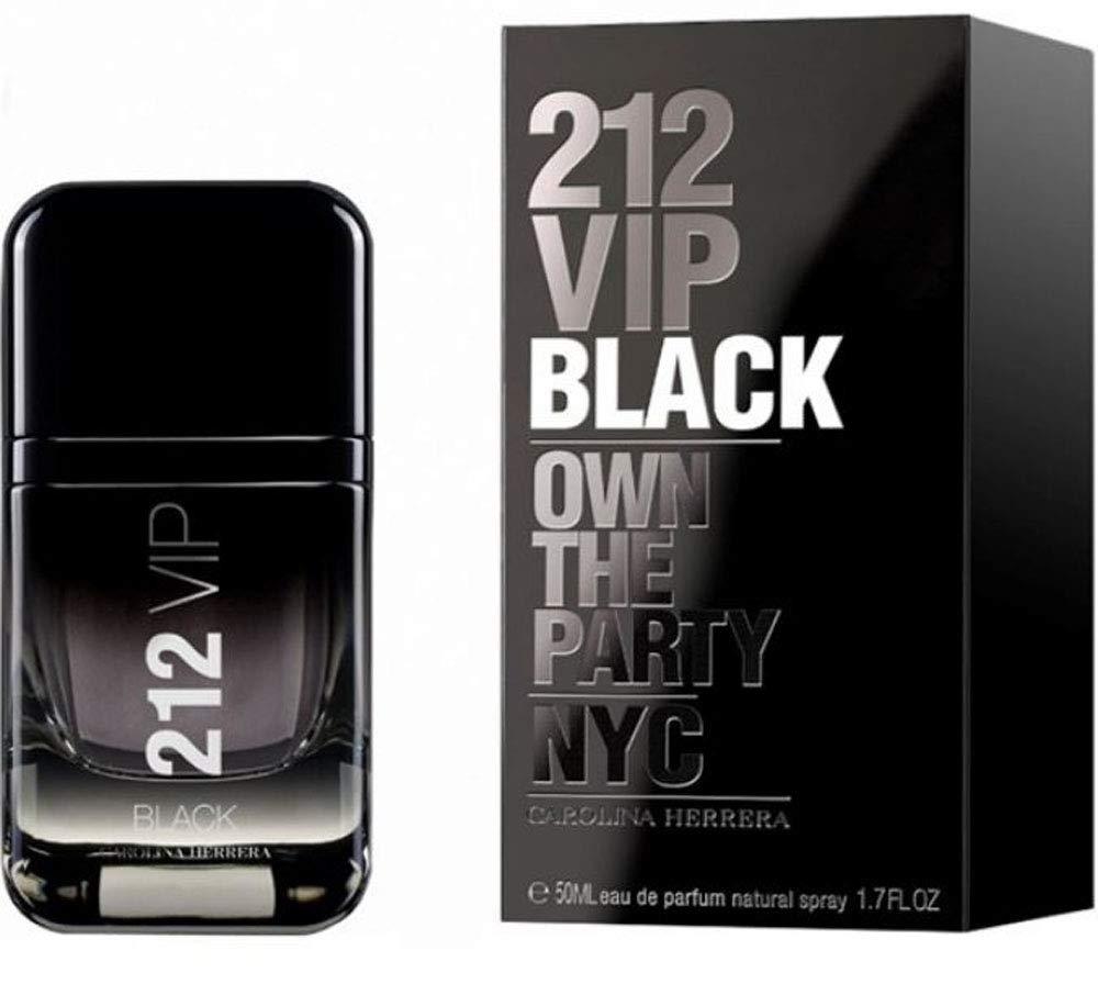 : 212 VIP Black Eau De Parfum Spray For Men By
