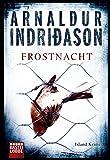Frostnacht: Erlendur Sveinssons 7. Fall