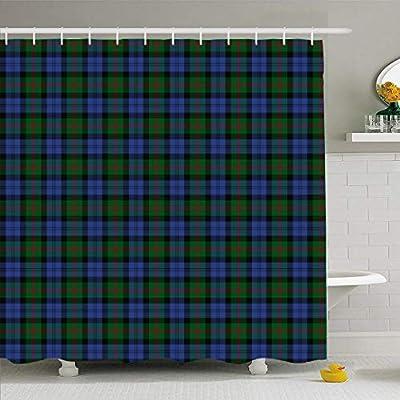 AdaCrazy Estilo Celta Patrón de Azulejos irlandeses Clan Beder ...