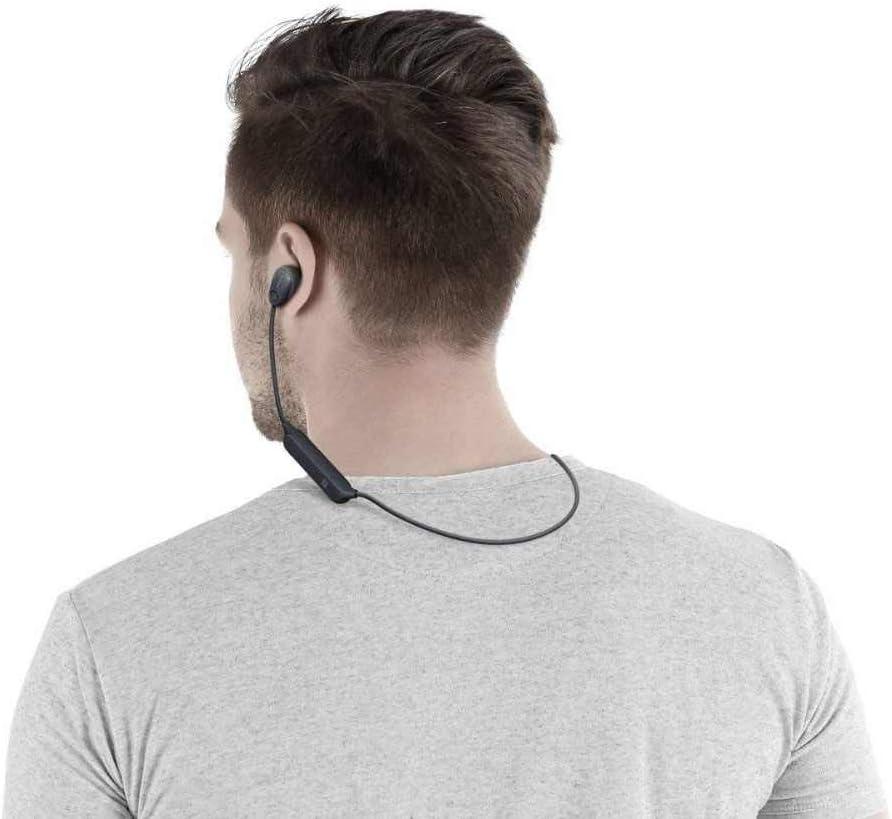 Sony Wi Sp600n In Ear Sport Kopfhörer Kabellos Elektronik