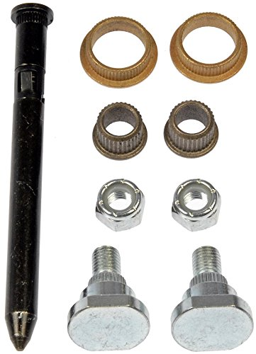 [Dorman 38401 Door Hinge Pin and Bushing Kit] (Firebird Door Hinge Pin)