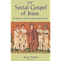 The Social Gospel of Jesus