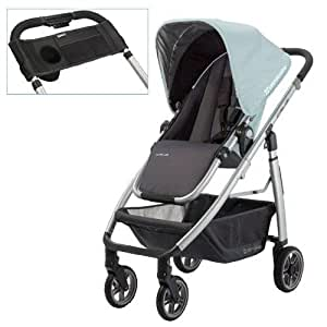 UPPAbaby 0071TYL Cruz Stroller with Parent Organizer - Tyler