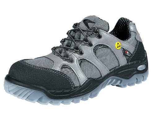 Cofra 75530-002.W41 Foxtrot S1 P ESD Chaussures de sécurité SRC Taille 41 Gris