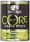 Cheap Wellness Core Grain Free Weight Management – 12×12.5oz