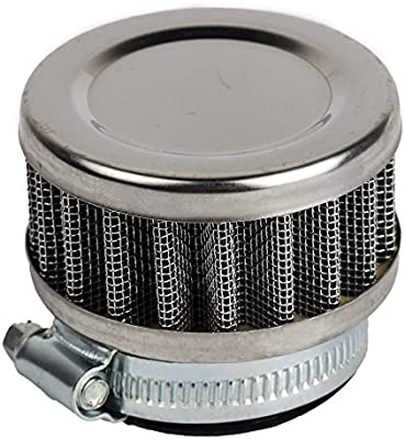 /110/cc 125/cc Beehive Filter Aftermarket 38/mm Air Filter for ATV Pit Bike Scooter Motorbikes Quad Bikes/