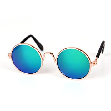 Gafas de sol de perro gato mascota, Gafas de sol de moda, Gafas de