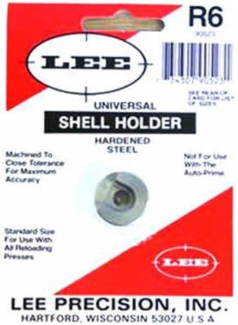 Taille Unique Multicolore Lee Precision 90523/Shell Holder Presse R 6