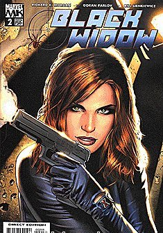 Download Black Widow (2004 series) #2 pdf