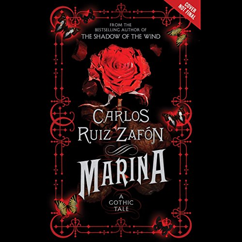 Marina by Hachette Audio