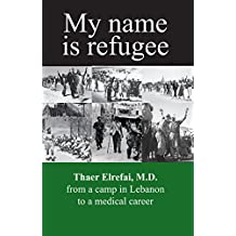 My Name is Refugee