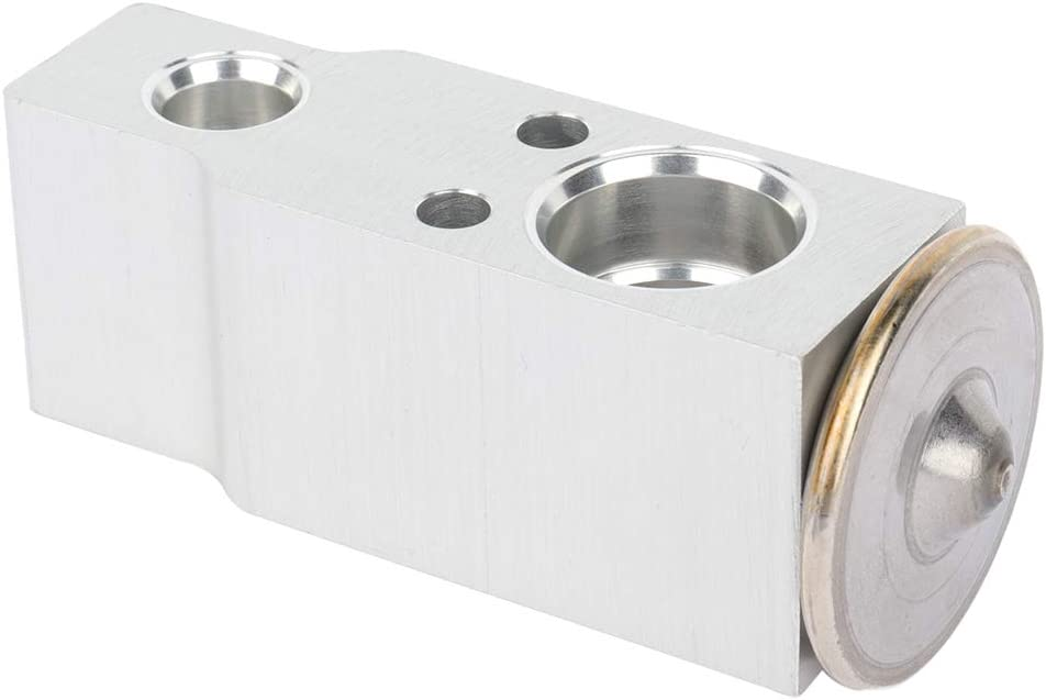 SCITOO A//C Expansion Valve Fits For 1998-2005 Lexus GS300,98-00 GS400,01-05 GS430// IS300,02-10 SC430,01-05 Toyota RAV4