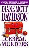 Front cover for the book The Cereal Murders by Diane Mott Davidson