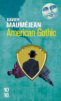 American Gothic par Mauméjean