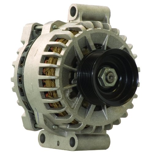 - Remy 92570 100% New Alternator