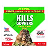 Eaton, J. T. 276 Gopher Killer Bait