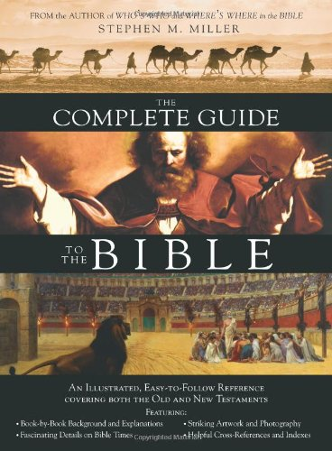 Complete Guide Bible Stephen Miller product image
