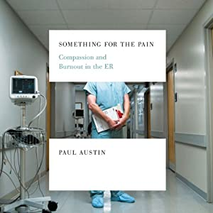 Something for the Pain Audiobook