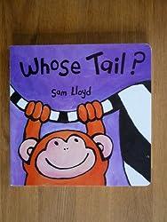 Whose Tail