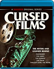 Cursed Films: Season 1 [Blu-ray]