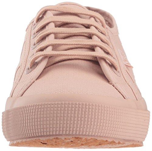 Total Women's Sneaker 2750 Superga Mahogany Rose Cotu a7R0C7vxqw