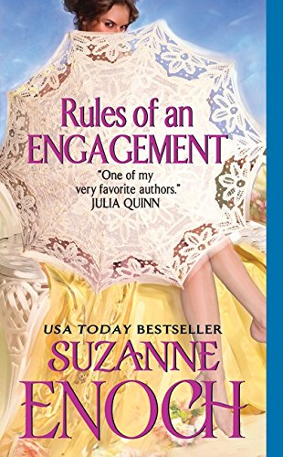 Image of Rules of an Engagement (The Adventurers' Club)