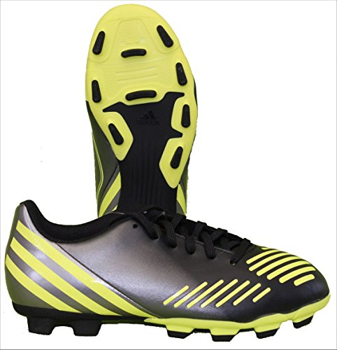 adidas Predito LZ TRX FG junior SCHWARZ V22132 Grösse: 38